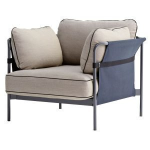 Hay Can Nojatuoli Harmaa / Sininen Runko Surface 420