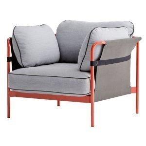 Hay Can Nojatuoli Punainen / Harmaa Runko Surface 120