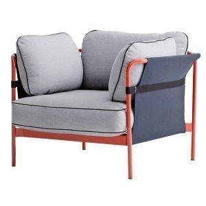 Hay Can Nojatuoli Punainen / Sininen Runko Surface 120