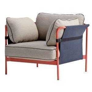 Hay Can Nojatuoli Punainen / Sininen Runko Surface 420