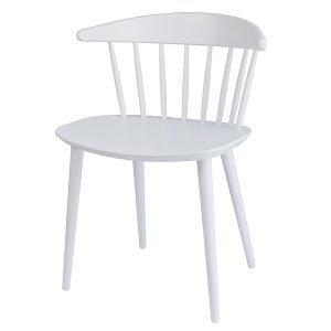 Hay J104 Tuoli Valkoinen