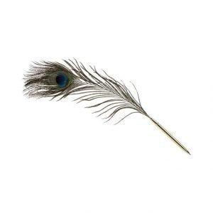 Hay Peacock Sulkakynä