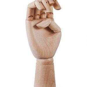 Hay Puinen Käsi