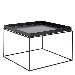 Hay Tarjotinpöytä Iso Musta