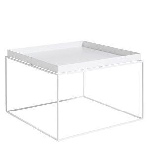 Hay Tarjotinpöytä Iso Valkoinen