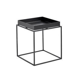 Hay Tarjotinpöytä Pieni Musta