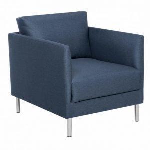 Hazel Nojatuoli Sininen