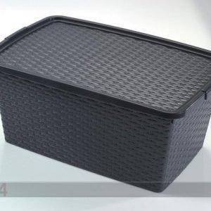 Heidrun Säilytyslaatikko Intrigo 40 L