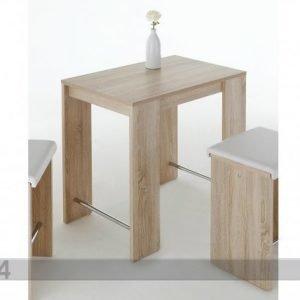 Hela Baaripöytä Dana Ii 60x90 Cm