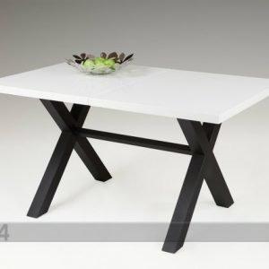 Hela Jatkettava Ruokapöytä Lina 90x140/180 Cm