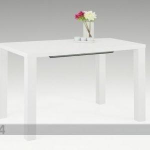 Hela Jatkettava Ruokapöytä Nena 80x120/160 Cm