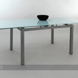Hela Jatkettava Ruokapöytä Romina 70x110-170 Cm