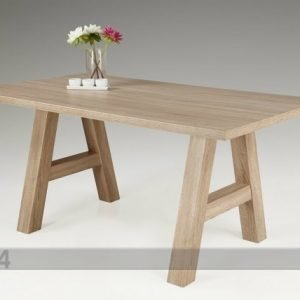 Hela Ruokapöytä Alma 90x168 Cm