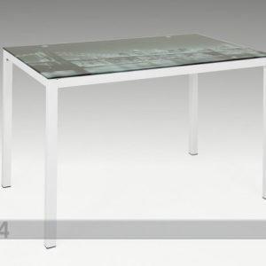 Hela Ruokapöytä Amy 70x110 Cm