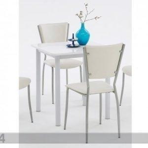 Hela Ruokapöytä Anna 70x70 Cm