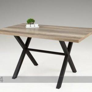 Hela Ruokapöytä Bonny 90x140 Cm