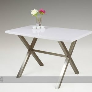 Hela Ruokapöytä Eloise 76x120 Cm