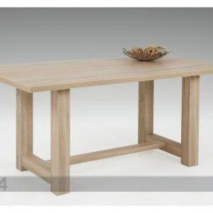 Hela Ruokapöytä Elva 90x168 Cm