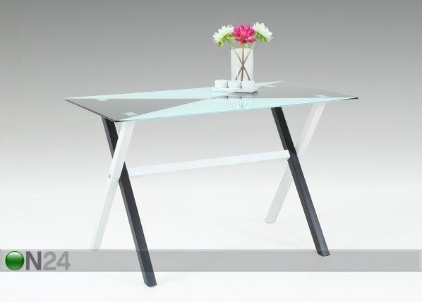 Hela Ruokapöytä Heidi 70x120 Cm