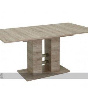Hela Ruokapöytä Helena Iii 90x160 Cm