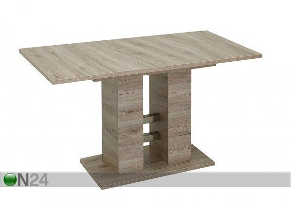 Hela Ruokapöytä Helena Iv 90x140 Cm