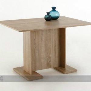 Hela Ruokapöytä Ines Iii 68x108 Cm