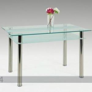 Hela Ruokapöytä Katharina 70x120 Cm