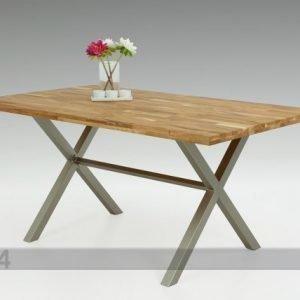 Hela Ruokapöytä Katja I 90x160 Cm