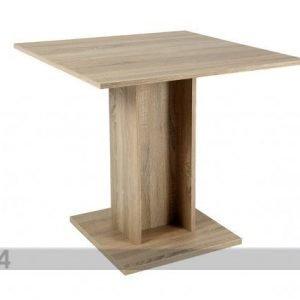 Hela Ruokapöytä Mandy 80x80 Cm