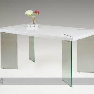 Hela Ruokapöytä Marlene 90x160 Cm