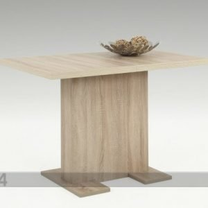 Hela Ruokapöytä Saskia 68x110 Cm