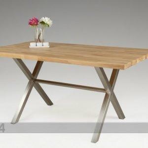 Hela Ruokapöytä Tessa 90x160 Cm