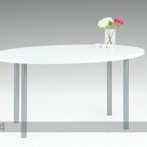Hela Ruokapöytä Theresa Ii 102x150 Cm