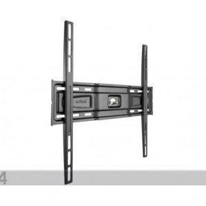 Hg Tv-Seinäteline Slimstyle 400 S Musta
