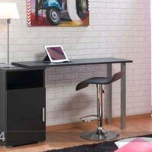 Hiipakka Kirjoituspöytä Black