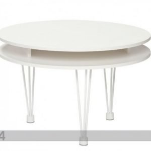 Hiipakka Sohvapöytä Luna 1 Ø80 Cm