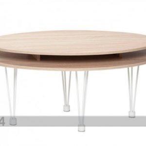 Hiipakka Sohvapöytä Luna 2 110x80 Cm