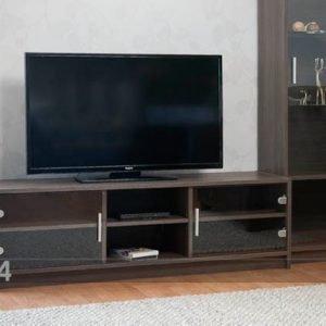 Hiipakka Tv-Taso Black