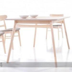 Home4you Ruokapöytä Violet 90x150 Cm