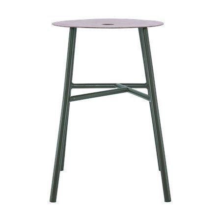 House Doctor K-stool Palli Vihreä 35x48 cm