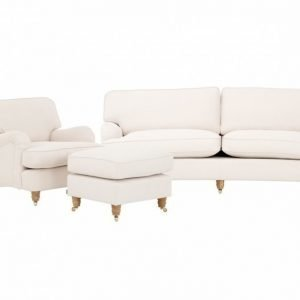 Howard-Deluxe 3+1+Rahi Beige