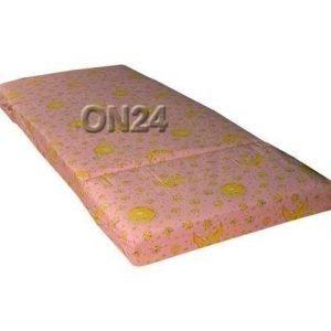 Hypnos Jatkettava Patja Star Pink 75x100+42+42 Cm