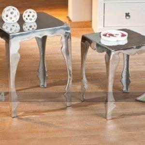 Interlink Apupöydät Solta 2 Kpl