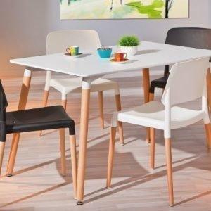 Interlink Ruokapöytä Marten