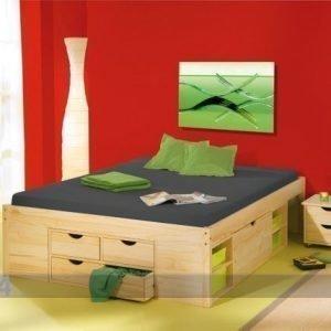 Interlink Sänkysarja Claas 140x190 Cm