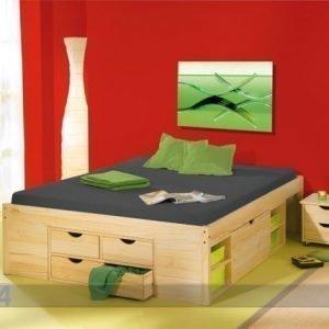 Interlink Sänkysarja Claas 140x200 Cm