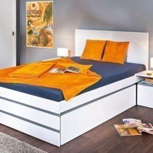 Interlink Sänkysarja Conforto 140x200 Cm