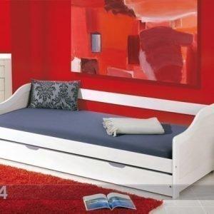 Interlink Sänkysarja Leonie 90x190 Cm 2-Le