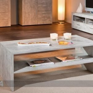 Interlink Sohvapöytä Beton 5-1