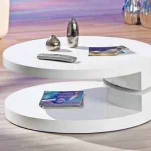 Interlink Sohvapöytä Rotondi